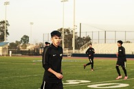 David De Niz's Men's Soccer Recruiting Profile