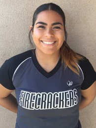 Marley Cardenas's Softball Recruiting Profile