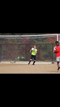 David Windmiller's Men's Soccer Recruiting Profile