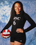 Maalese Wallace Women's Volleyball Recruiting Profile