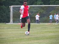 Stanslus Kungu's Men's Soccer Recruiting Profile