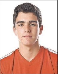 Nicholas Pasut's Men's Soccer Recruiting Profile