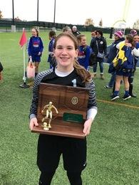 Sophie Aschemeier's Women's Soccer Recruiting Profile