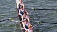 Robert Hinton's Men's Rowing Recruiting Profile