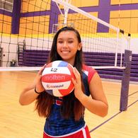 Grace Kim's Women's Volleyball Recruiting Profile