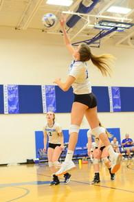 Isabella Jurika's Women's Volleyball Recruiting Profile