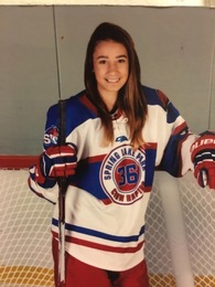 Sydney Symynkywicz's Women's Ice Hockey Recruiting Profile