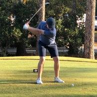 Bishop Stringer's Men's Golf Recruiting Profile