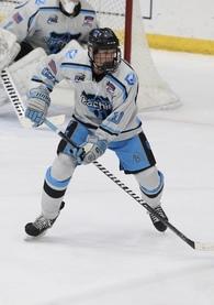 Jake Lange's Men's Ice Hockey Recruiting Profile
