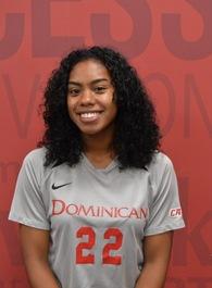 Alyana Gonel's Women's Soccer Recruiting Profile