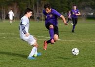 ISMAEL CHURAPE-MARTINEZ's Men's Soccer Recruiting Profile