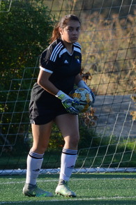 Paolina Molina's Women's Soccer Recruiting Profile