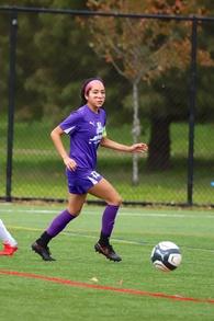 Charlize Valentin's Women's Soccer Recruiting Profile