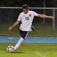 Rony Morales's Men's Soccer Recruiting Profile