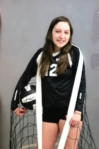 Serenity Rodriguez's Women's Volleyball Recruiting Profile