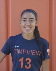 Natalie Rivera's Women's Soccer Recruiting Profile