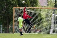 Zachary Rushford's Men's Soccer Recruiting Profile