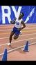 Dede Smith Men's Track Recruiting Profile
