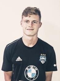 Braeden Pryor's Men's Soccer Recruiting Profile