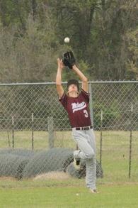 Justin Grimes's Baseball Recruiting Profile