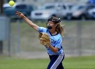 Kylee Stoll's Softball Recruiting Profile