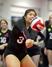 Samantha Alinea Women's Volleyball Recruiting Profile