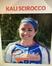 Kali Scirocco Softball Recruiting Profile
