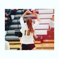 Grace Trandahl's Women's Volleyball Recruiting Profile