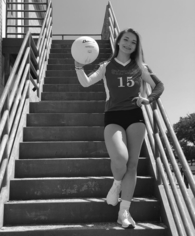 Alexandria Lee's Women's Volleyball Recruiting Profile