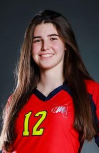 Sophia Meagher's Women's Volleyball Recruiting Profile