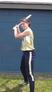 Rachel Stowers Softball Recruiting Profile