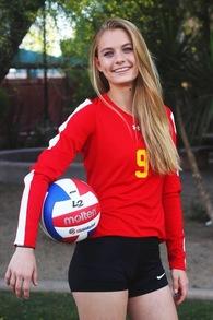 Avery Sorensen's Women's Volleyball Recruiting Profile