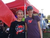 Megan Scott's Women's Track Recruiting Profile