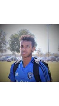Fahmi Ibrahim's Men's Soccer Recruiting Profile