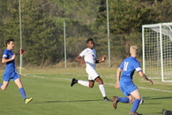 Khabir Gbaja's Men's Soccer Recruiting Profile