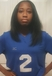 DeLana Evans Women's Volleyball Recruiting Profile