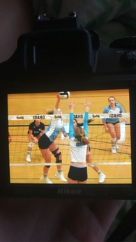 Morgan Lowe's Women's Volleyball Recruiting Profile