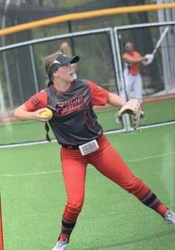 Emily Sawyer's Softball Recruiting Profile