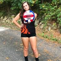 Morgan Phillips's Women's Volleyball Recruiting Profile