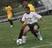 Alistair Polk (Booker) Men's Soccer Recruiting Profile