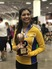 Victoria Regalado Women's Volleyball Recruiting Profile