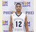 Camren Little Men's Basketball Recruiting Profile