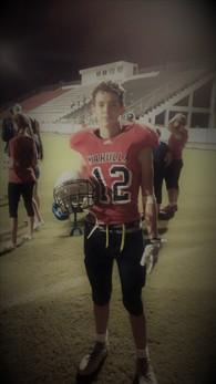 Zachary Ingram's Football Recruiting Profile
