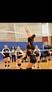 Megan Benson Women's Volleyball Recruiting Profile