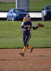 Emma Decarli's Softball Recruiting Profile