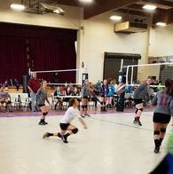 Chandler McAfee's Women's Volleyball Recruiting Profile