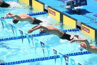 William Raynor's Men's Swimming Recruiting Profile