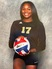 Aybria Purnell Women's Volleyball Recruiting Profile