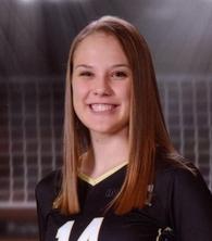 Riley Cudnik's Women's Volleyball Recruiting Profile