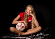 Emma McIntire's Women's Volleyball Recruiting Profile